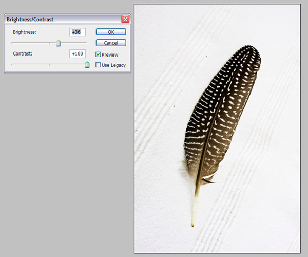 Photoshop CS Tutorial: How to add wings to a photo of a girl