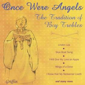 Once were angels