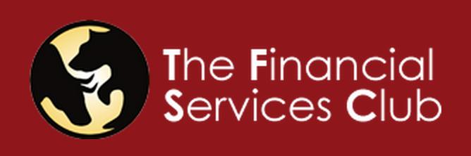 Financial Services Club logo