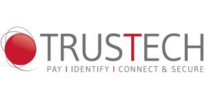 Trustech logo