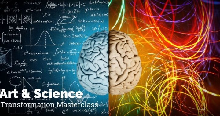 Art and Science of transformation