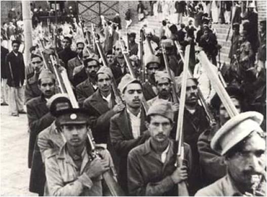 The People's Militia