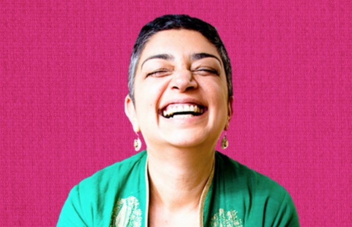 Listen: Sameena Zehra on how to be less of an arsebiscuit