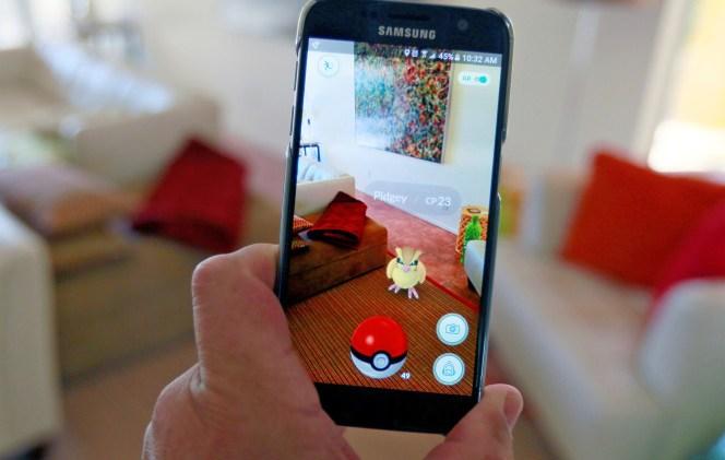 Juega a Pokemon GO desde casa sin necesidad de moverte utilizando una ubicación GPS falsa