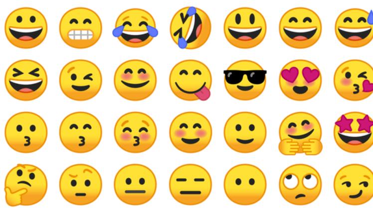 Instala los Emojis de Android Oreo en tu móvil