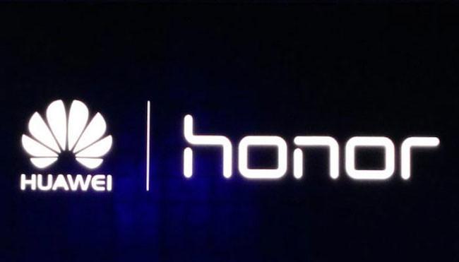 huawei vende honor