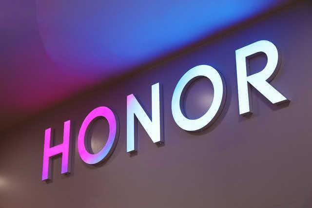 huawei vendera honor