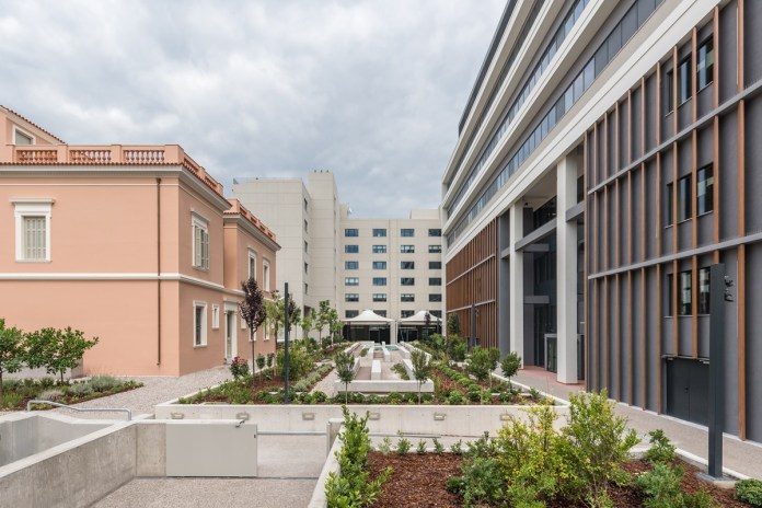 Piraeus Port Plaza: επισκεφτήκαμε το πρότζεκτ που φέρνει το μέλλον στον Πειραιά | Andro