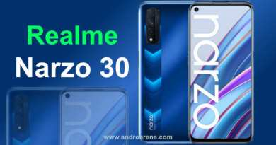 Narzo 30