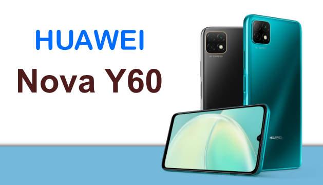 Nova Y60