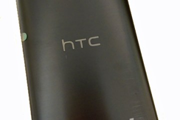 HTC One M8 Black