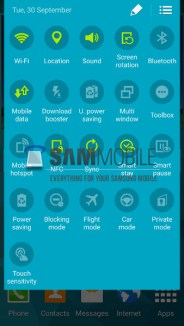 Android L on Galaxy S5 – Andro Dollar (5)
