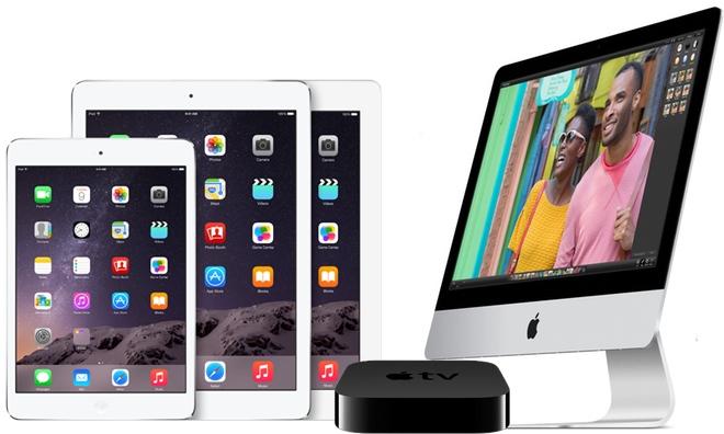 Mac Apple Event - Andro Dollar