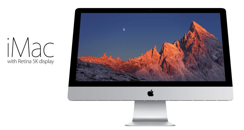 iMac 5K Retina Display – Andro Dollar