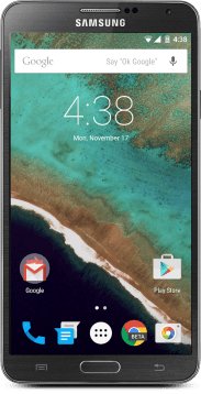 Android Lollipop Galaxy Note 3 – Andro Dollar (1)