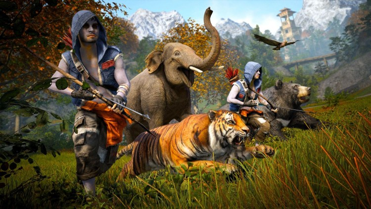 Far Cry 4 Review - Andro Dollar (2)