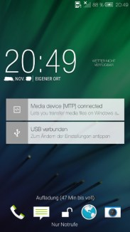 HTC One M8 – Android Lollipop Sense – Andro Dollar (1)