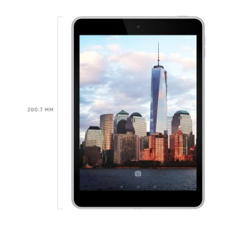 Nokia N1 Android Tablet – Andro Dollar (3)
