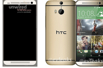 HTC One M9 Leaked – Andro Dollar