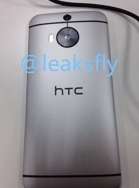 HTC One M9 Plus – Andro Dollar (2)