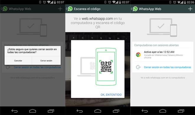 Whatsapp PC - Andro Dollar