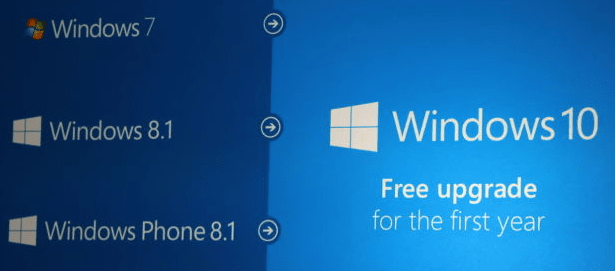 Windows 10 Free - Andro Dollar