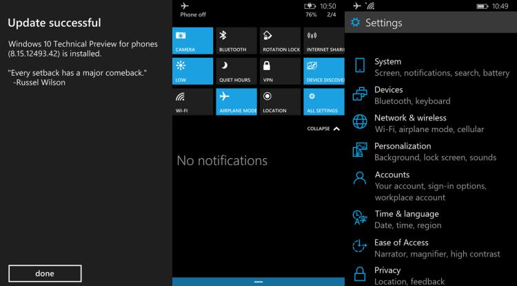 Windows 10 Updated - Andro Dollar