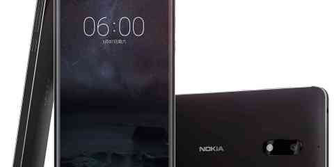 nokia6group