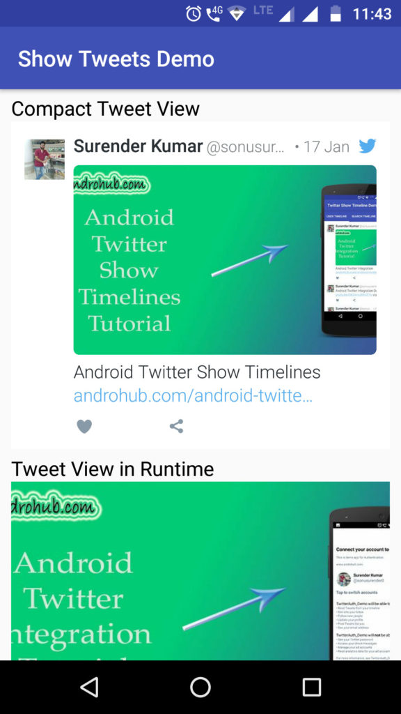 Android Listview Inside Nestedscrollview