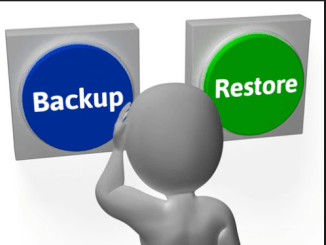 Backup & Restore App Free Download For Android
