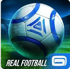 Real Football Apk Download For Android phones
