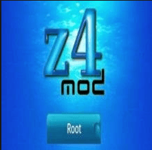 Z4root APK download For Android phones