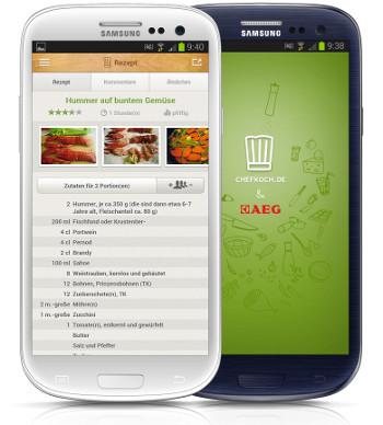 Chefkoch.de App