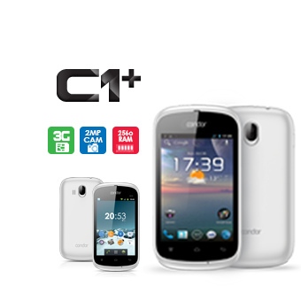 condor c1+