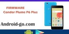 فلاشة كوندور Plume P6 Plus PGN522
