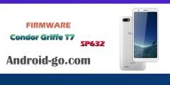 CONDOR Griffe T7 SP632
