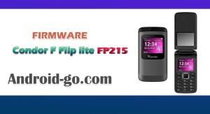 Condor F Flip lite FP215