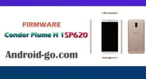 Condor Plume H1 SP620