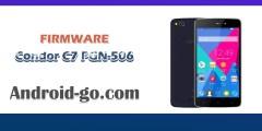 Condor C7 PGN-506