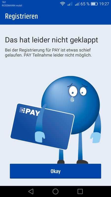 Payback Pay Bezahlen Per App Android Hilfe De