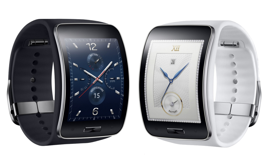 Montre Connectee Android