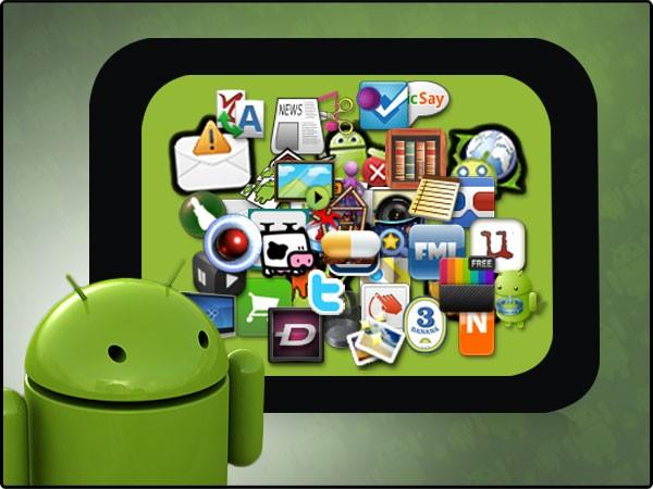 applicazioni gratis android settimana