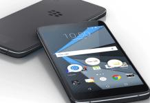 blackberry aggiornamento sicurezza android