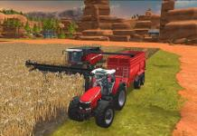 farming simulator 18 android
