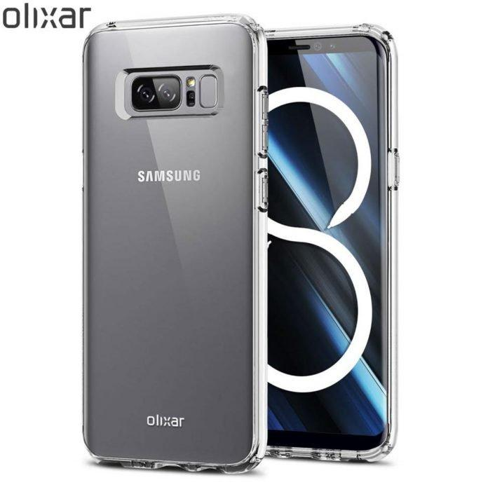 samsung note 8 cover