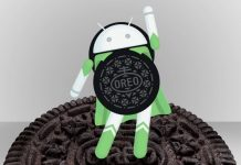 android oreo samsung s8