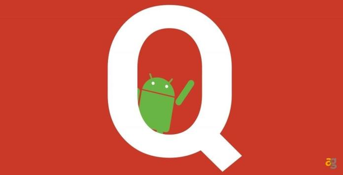 android q tasto back