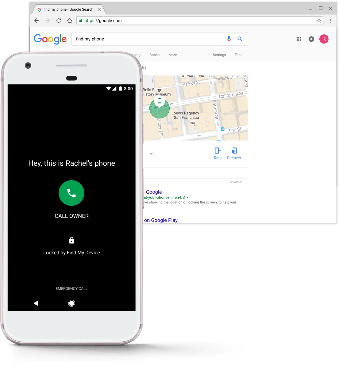 Mobile Security Plus Store