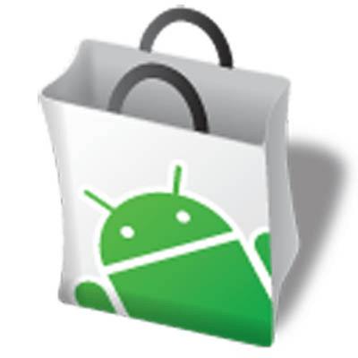 L'android market nouveau arrive!