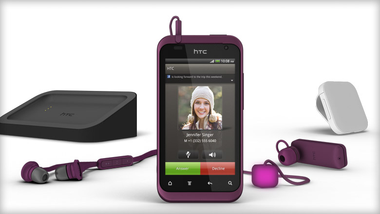 HTC-Rhyme